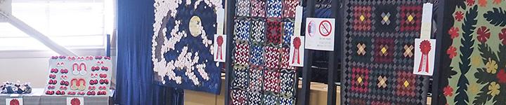 宮田織物の和木綿の手作りコンテスト